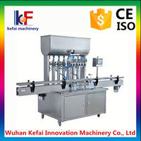 Used Mineral Water Bottle Filling Machine/ plastic bottle Water filling capping machine