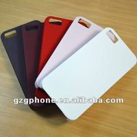 luxurious mobile phone accessory for iphone 5g case