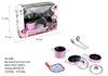 metal cooking set kitchen toy toys