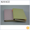 A5 A6 Colorful printing hardcover carbon paper notebook custom A4