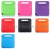 Kids Handle Design Stand Protective EVA Foam Case for iPad Air 2