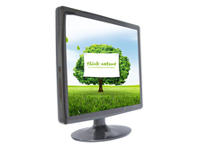 """Bestview 15"""" led pc monitor for computer"""