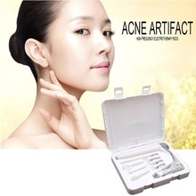 NEW radio frequency mesotherapy injection gun female face massager rf skin tightening machine