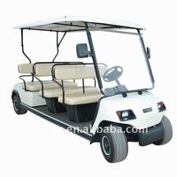 48V Electric Sightseeing Vehicle CE certification LT-A8