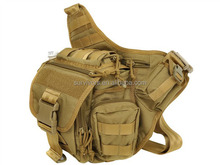 Sell like hot cakes tactical outdoor hiking backpack super A saddle bag
