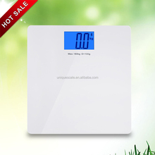 Domestic Sacle! Digital Electronic Body Weight Platform Scales