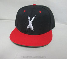 Custom snapback hats wholesale/snapback cap/small size children snapback hat