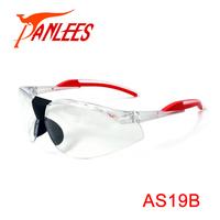 Panlees Safety Glasses Industrial Welding Protective Medical Goggle Transparent Lens CE UV Guangzhou Manufacturer