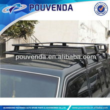 EXTENSION ROOF TOP CARGO RACK FOR SUV roof rack carrier roof box