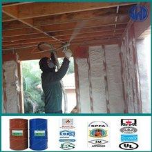 2 pack polyurethane foam insulation kit