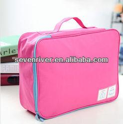 Auto Console Organizer/Storage Bag Organizer for Car