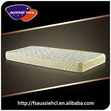 Customized hotel single bed mattress