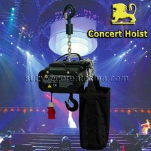 Best Quality Concert Theater Event Lift Motor Electric Chain Hoist 1000kg