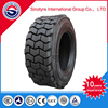 Factory price quality rim guard solid forklift tyres 7.00-12TT