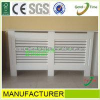 painting MDF radiator cover,home radiator cover,modern radiator cover