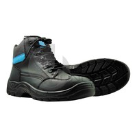 Hongjin Special Purpose Water Repellent Safety Boots