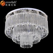 Le luci del soffitto di lusso, fai da te hanno portato plafoniera om88516-600