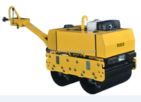 Construction Machinery mini roller mill