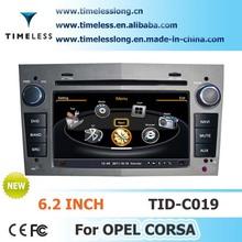 S100 araç multimedya dvd opel zafira için 2006-2010 yıl a8 chipest, gps, bluetooth, sd, ipod, 3g, wifi