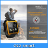 Dual Core best wrist watch cell phone android remote carmera waterproof smart watch android dual sim