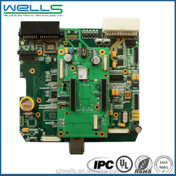 Shenzhen Electronic Contract Manufacturing PCB Pcba Pcb Assembly