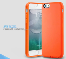 TPU cell phone case for iphone 6 plus AP6P005