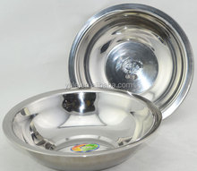 Hotel supply 8 inches 201 stainless steel Induction cooking appliance