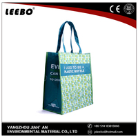 Top Quality Grade one polyester foldable shopping bag