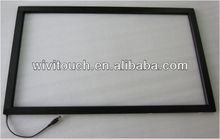 "63""IR touch screen for computer"