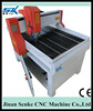 direct manufacturer cnc 9060 router engraver for advertising industry, metals, plastic