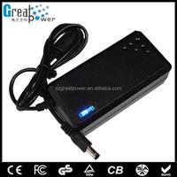 2015 100-240v 50-60HZ Greatpower Universal Adapter for Laptop with ETL PSE CB FCC CE CCC certification