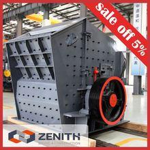 Zenith high capacity mining quartz pulverizer crushing parts price