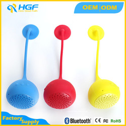 Factory Price manufacture Wireless Waterproof bluetooth speaker Silicone