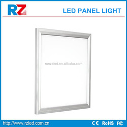 Factory price 12w slim led panel light dimmable