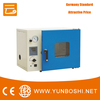 250 Degree C 482 F 50 L new design portable electrode vacuum drying oven