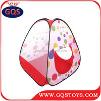 Kids bed tents cute folding bed tent