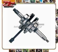 Motorcycle Crankshaft parts crank assy bearing For FORSA 70cc JH 70cc
