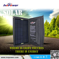 Universal solar mobile charger , solar charger controller , waterproof solar charger