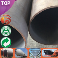 20G Quality Assured astm a36 steel pipe equivalent Factory Supply tube steel section properties