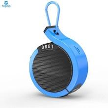 Super bass Outdoor mini bluetooth speaker