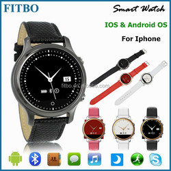 Slim 1.22Inch IOS & Android + OEM/ODM pocket watch phone