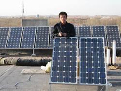 18V 24V 36V Mono Solar panel 130W 135W 140W 145W 150W TUV CE IEC