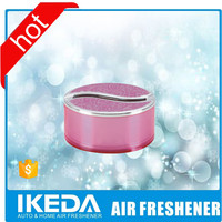 2015 Fruit scents new car air freshners