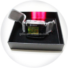 home use laser light LLLT 650nm non invasion to improve blood circulation