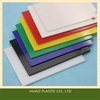 Low price new products hdpe flooring plastic sheet in china