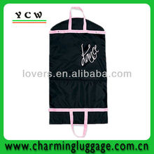 2012 new Fashion Dancer suit cover garment bag