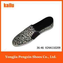 Casual fashion slip-on women canvas shoes online shopping