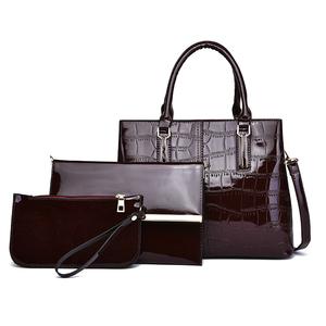 حار بيع الأزياء والإكسسوارات أنيقة الأزياء قدرة حقائب الكتف بو حقيبة الجراب الجلدية حقيبة