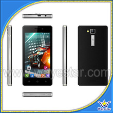 MTK6572 Dual 4.5 inch Touch Screen 3G Hand Phone Made in China
