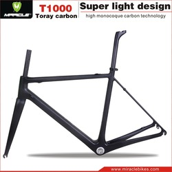 Chinese factory price carbon frame bike racing,super light carbon road bike for sale
